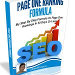 Ranking on Google in just 30 Days