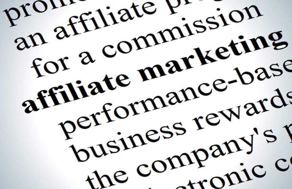 multiple marketing affiliate sites
