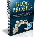 Niche Blog Profit Secrets Revealed