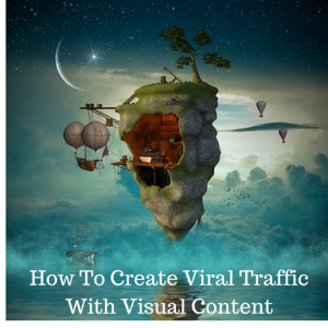 boost your traffic with visual content